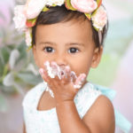 Westchester-First-Birthday-Photography-Eating-Cake (10)