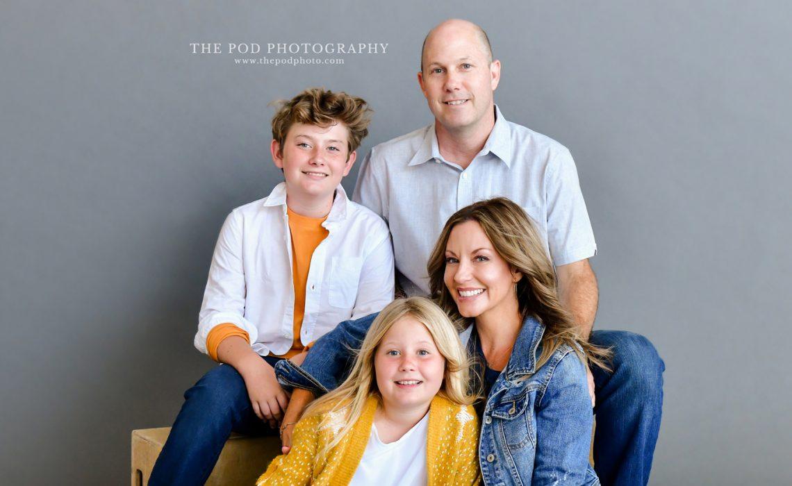 El Segundo Family Photos